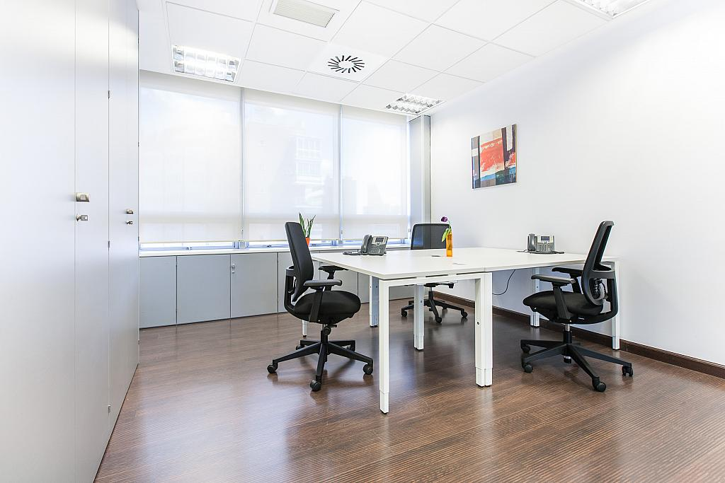 Oficina en alquiler en calle Maria de Molina, Castellana en Madrid - 243691708