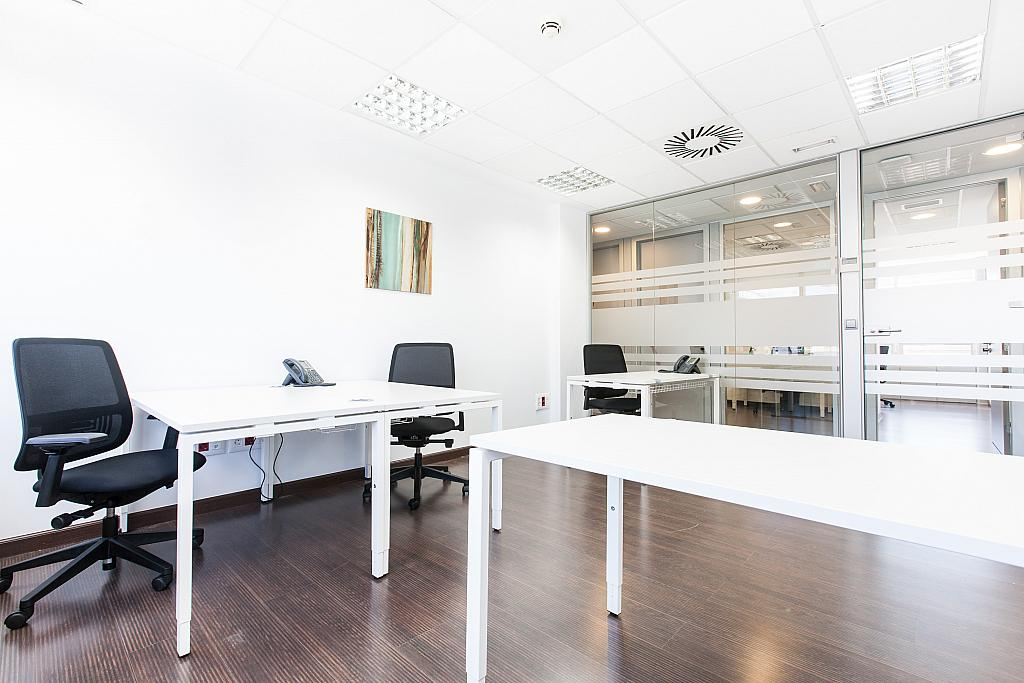 Oficina en alquiler en calle Maria de Molina, Castellana en Madrid - 243691711