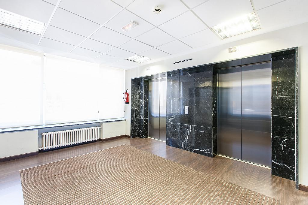 Oficina en alquiler en calle Maria de Molina, Castellana en Madrid - 243691742