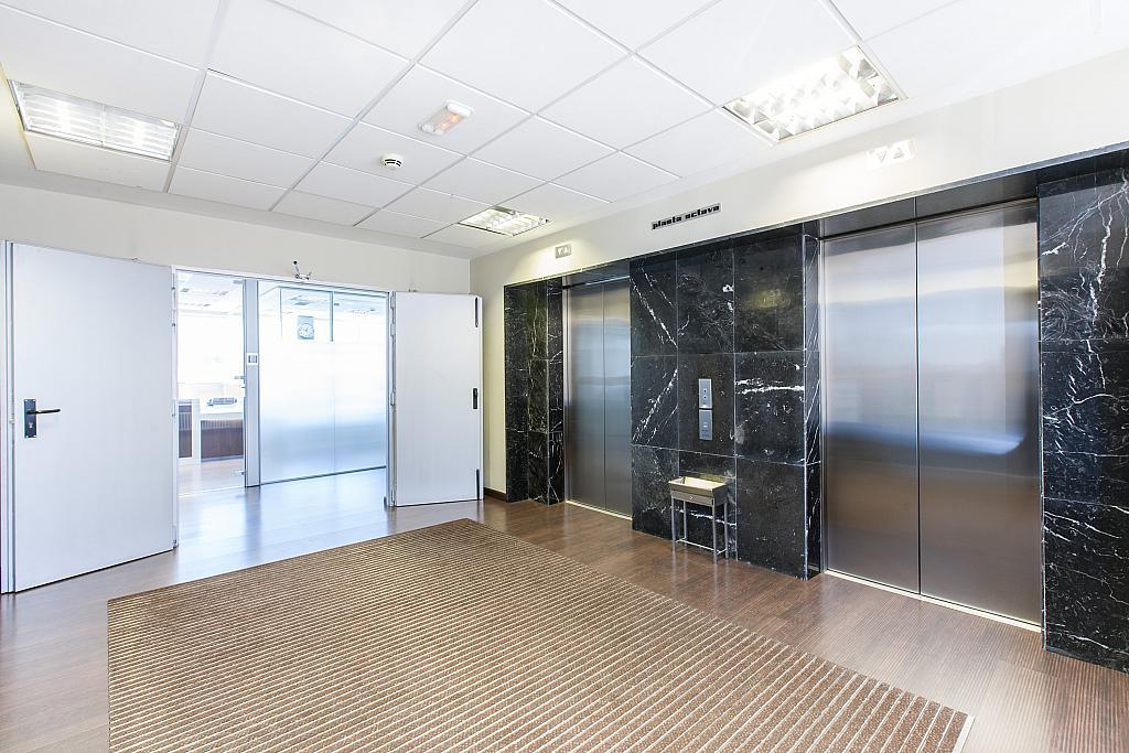 Oficina en alquiler en calle Maria de Molina, Castellana en Madrid - 243691749