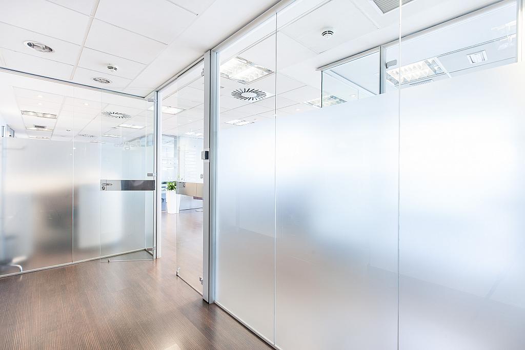Oficina en alquiler en calle Maria de Molina, Castellana en Madrid - 243691753