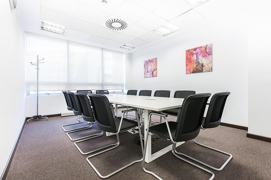 Oficina en alquiler en calle Maria de Molina, Castellana en Madrid - 243691764