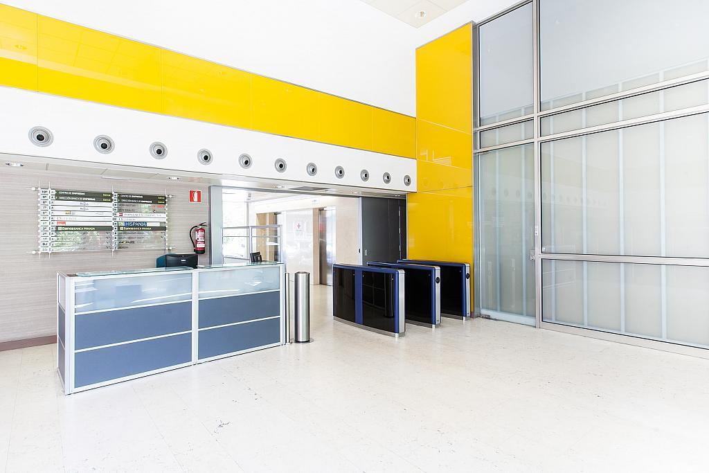 Oficina en alquiler en calle Maria de Molina, Castellana en Madrid - 243691785