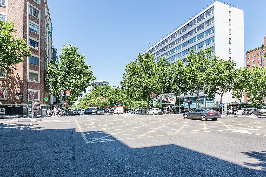 Oficina en alquiler en calle Maria de Molina, Castellana en Madrid - 243691908