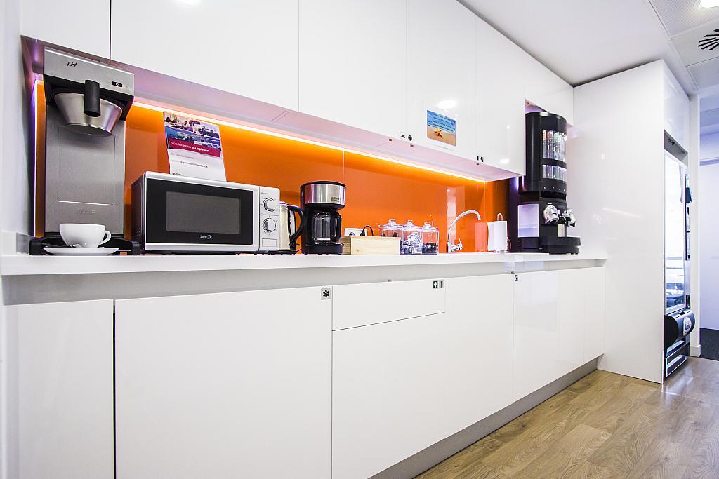Oficina en alquiler en plaza Catalunya, Eixample dreta en Barcelona - 243984259