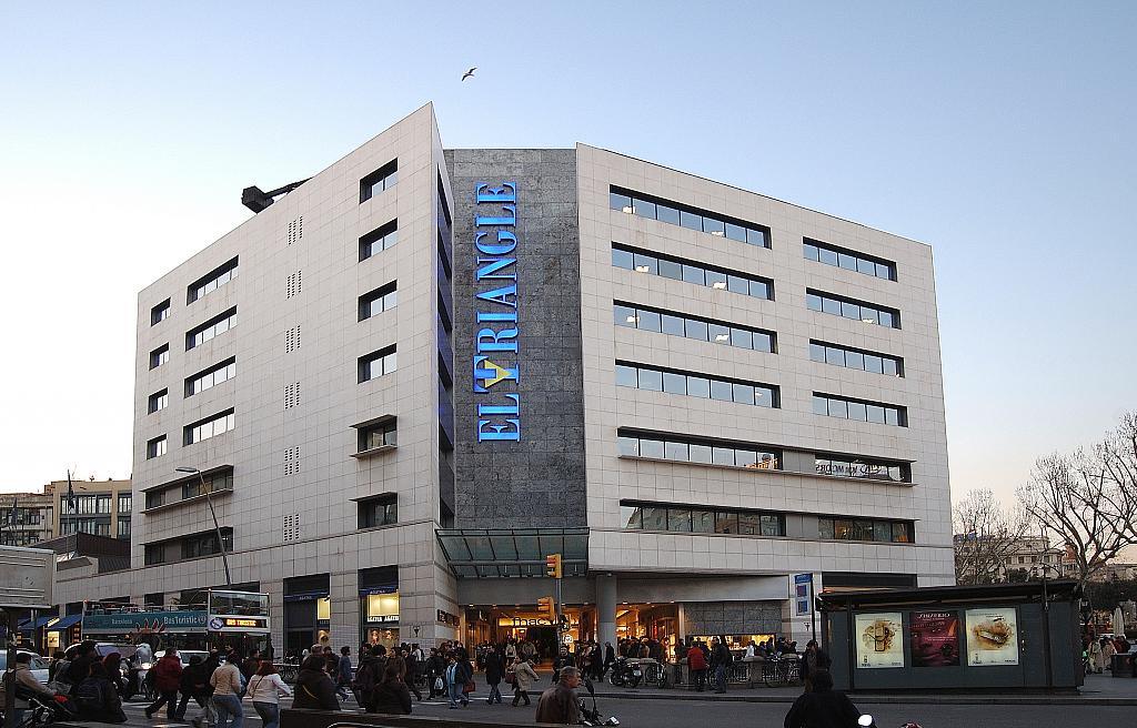 Oficina en alquiler en plaza Catalunya, Eixample dreta en Barcelona - 243985269