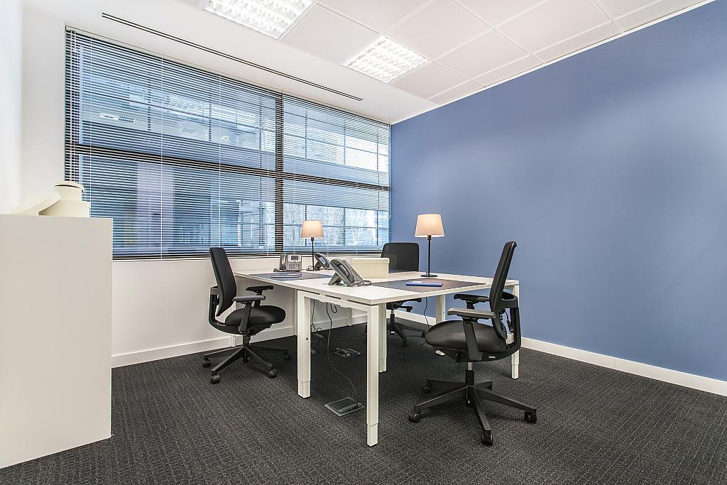 Oficina en alquiler en calle Martinez Villergas, Canillas en Madrid - 264774892
