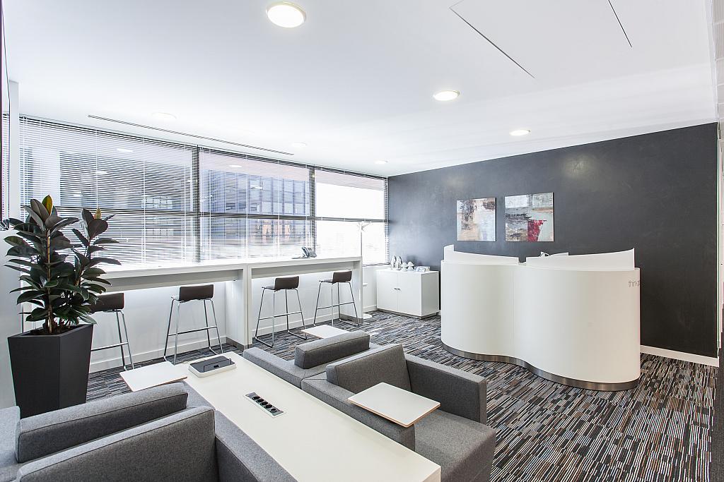 Oficina en alquiler en calle Martinez Villergas, Canillas en Madrid - 264774951