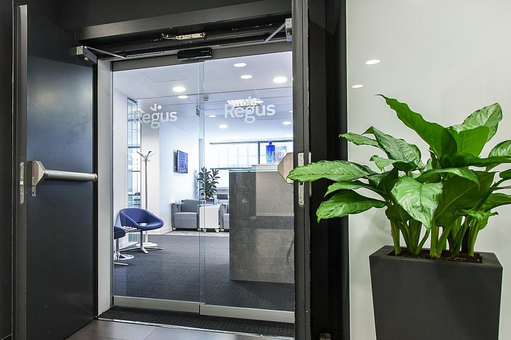 Oficina en alquiler en calle Martinez Villergas, Canillas en Madrid - 264774953