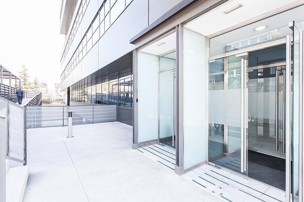 Oficina en alquiler en calle Martinez Villergas, Canillas en Madrid - 264774954