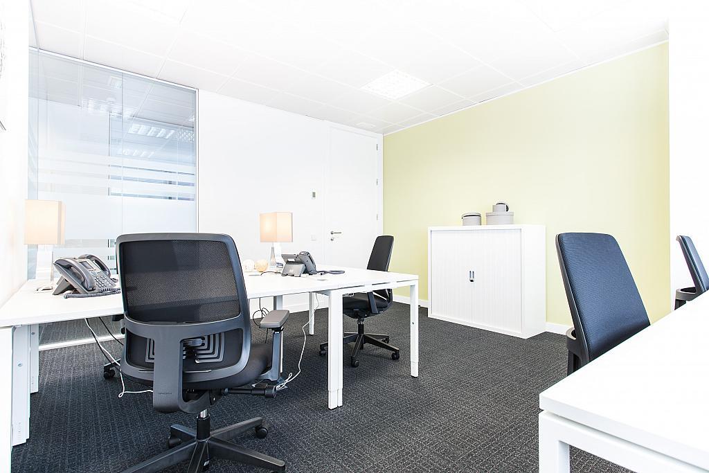 Oficina en alquiler en calle Martinez Villergas, Canillas en Madrid - 264775706