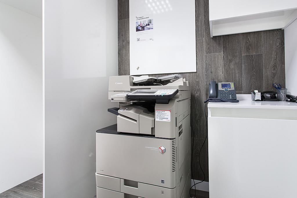 Oficina en alquiler en calle Martinez Villergas, Canillas en Madrid - 264775720