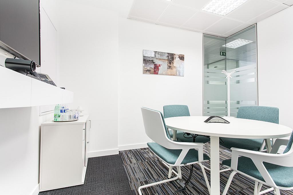 Oficina en alquiler en calle Martinez Villergas, Canillas en Madrid - 264775721