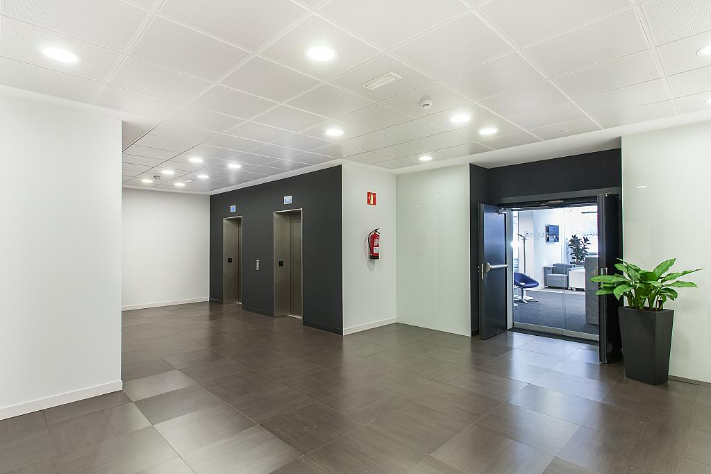 Oficina en alquiler en calle Martinez Villergas, Canillas en Madrid - 264775732