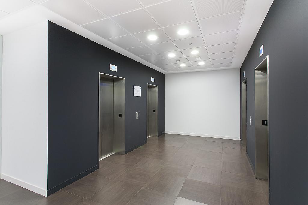 Oficina en alquiler en calle Martinez Villergas, Canillas en Madrid - 264775733