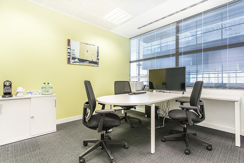 Oficina en alquiler en calle Martinez Villergas, Canillas en Madrid - 264775750
