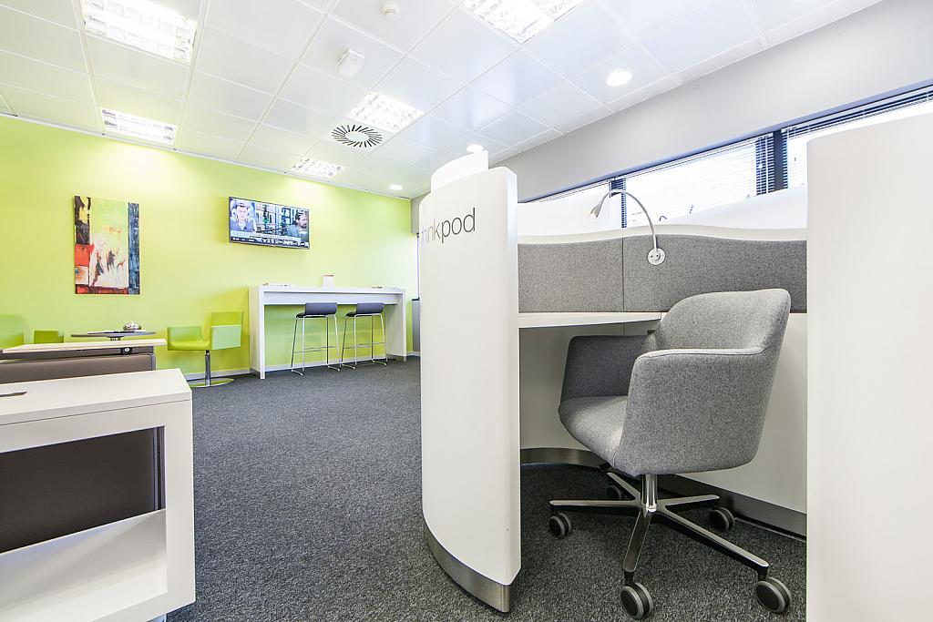 Oficina en alquiler en calle D'osona, Polígono Industrial Mas Blau II en Prat de Llobregat, El - 265750652