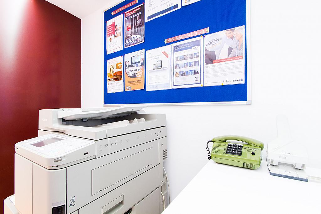 Oficina en alquiler en calle D'osona, Polígono Industrial Mas Blau II en Prat de Llobregat, El - 265750688