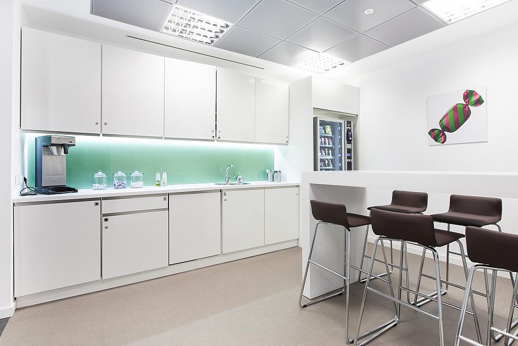 Oficina en alquiler en paseo De la Castellana, Recoletos en Madrid - 265751632
