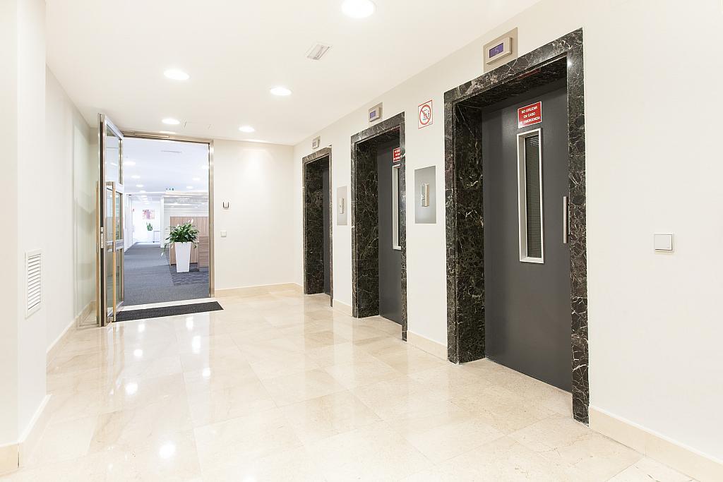 Oficina en alquiler en paseo De la Castellana, Recoletos en Madrid - 265751643