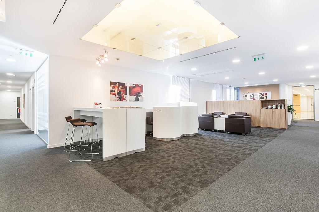 Oficina en alquiler en paseo De la Castellana, Recoletos en Madrid - 265751651