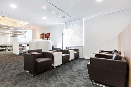 Oficina en alquiler en paseo De la Castellana, Recoletos en Madrid - 265751654