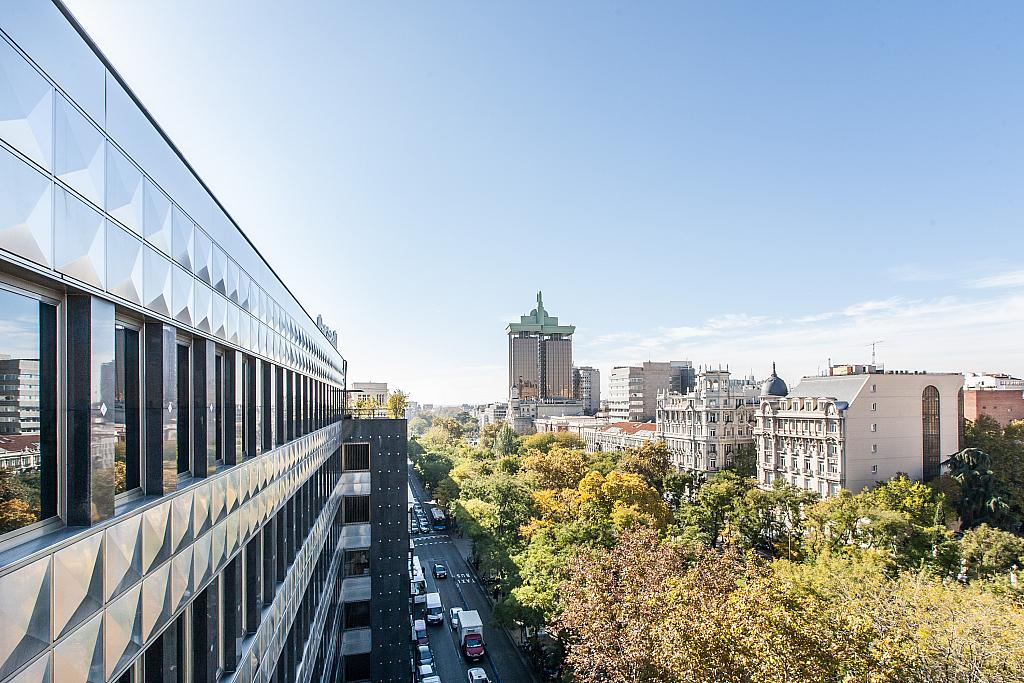 Oficina en alquiler en paseo De la Castellana, Recoletos en Madrid - 265751665