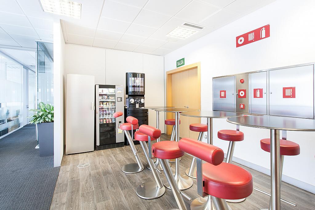 Oficina en alquiler en paseo De la Castellana, Castilla en Madrid - 287678645