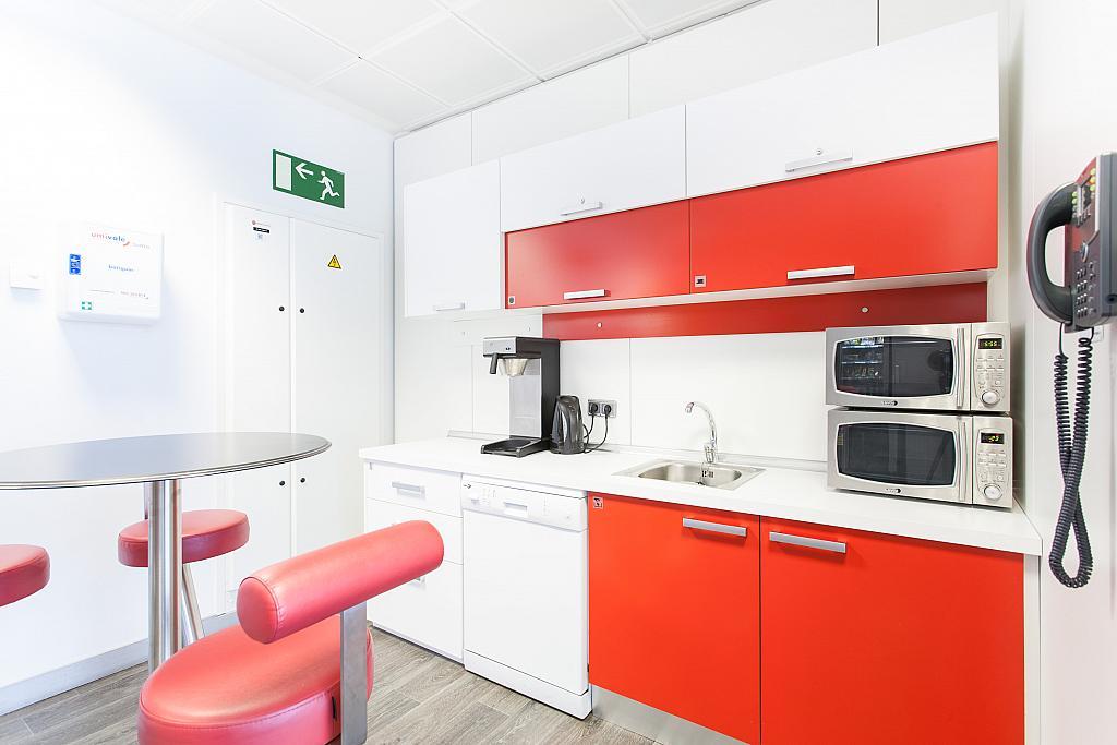 Oficina en alquiler en paseo De la Castellana, Castilla en Madrid - 287678660