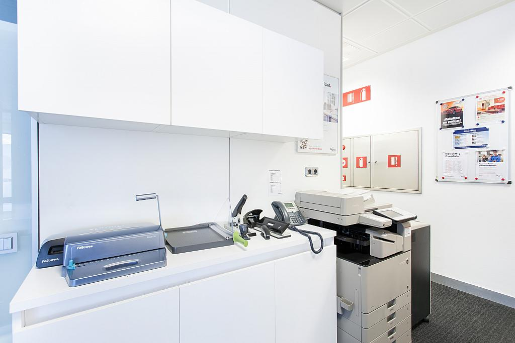 Oficina en alquiler en paseo De la Castellana, Castilla en Madrid - 287678716