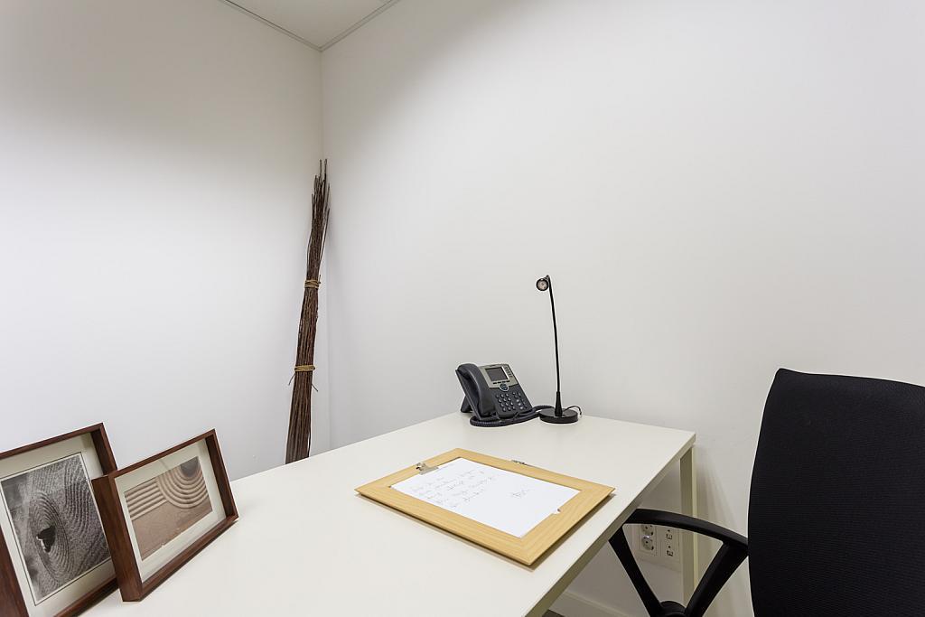 Oficina en alquiler en calle D'osona, Polígono Industrial Mas Blau II en Prat de Llobregat, El - 301378729