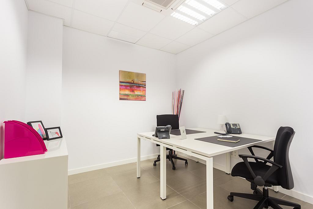 Oficina en alquiler en calle D'osona, Polígono Industrial Mas Blau II en Prat de Llobregat, El - 301378731