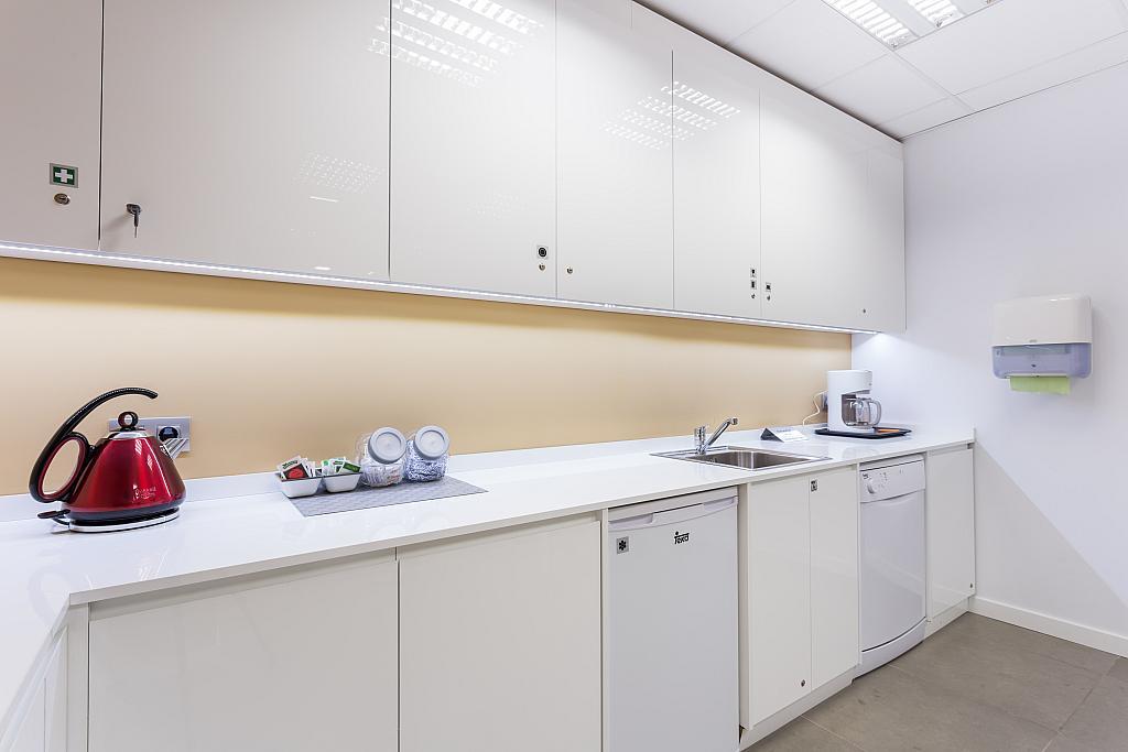 Oficina en alquiler en calle D'osona, Polígono Industrial Mas Blau II en Prat de Llobregat, El - 301379958