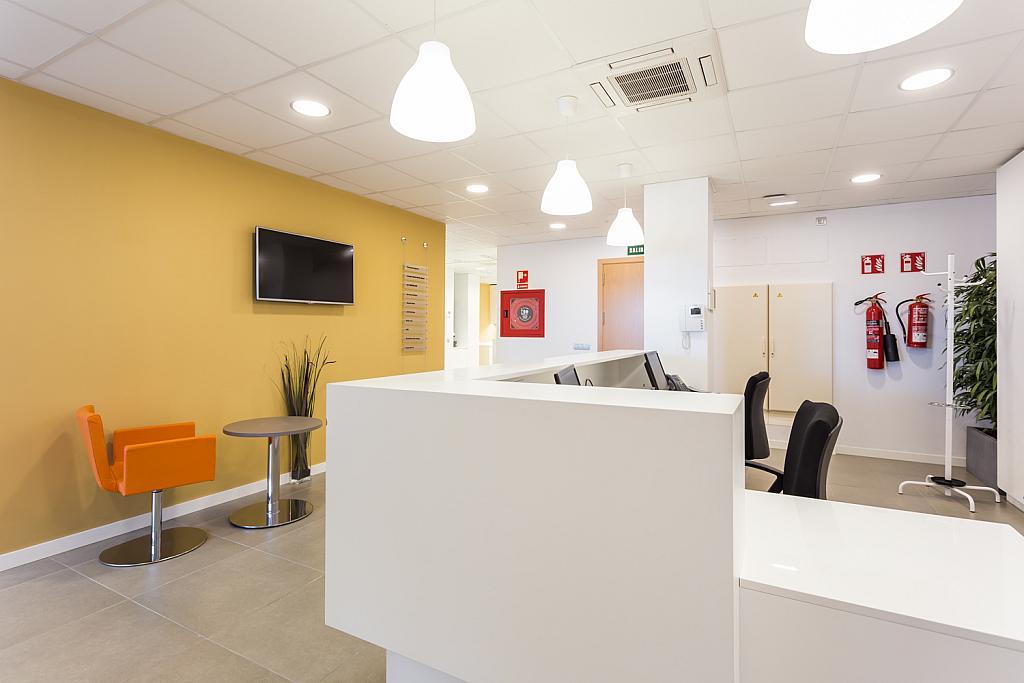 Oficina en alquiler en calle D'osona, Polígono Industrial Mas Blau II en Prat de Llobregat, El - 301380427