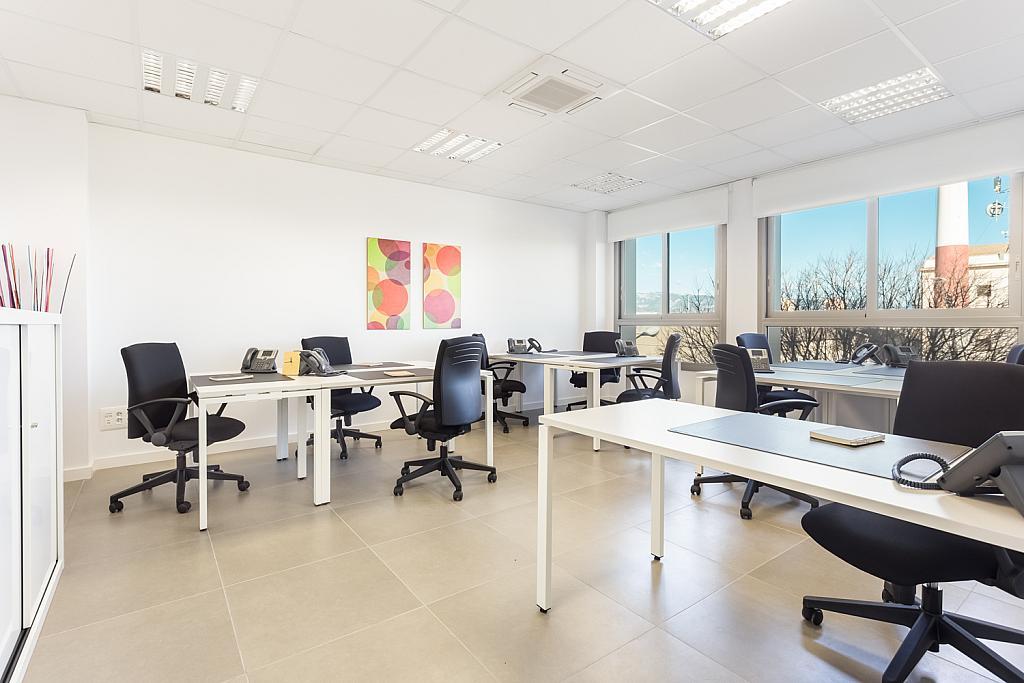 Oficina en alquiler en calle D'osona, Polígono Industrial Mas Blau II en Prat de Llobregat, El - 301380434