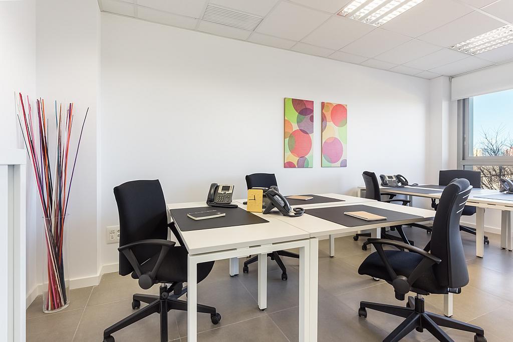 Oficina en alquiler en calle D'osona, Polígono Industrial Mas Blau II en Prat de Llobregat, El - 301380438