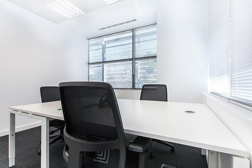 Oficina en alquiler en calle Martínez Villergas, San Pascual en Madrid - 301791060