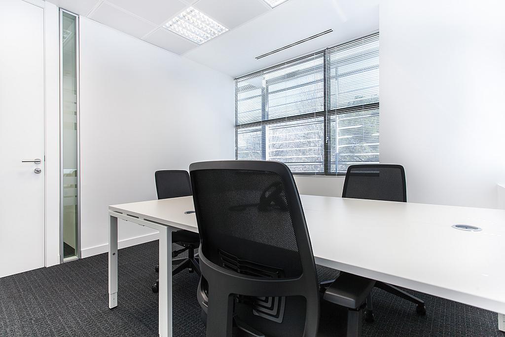 Oficina en alquiler en calle Martínez Villergas, San Pascual en Madrid - 301791063