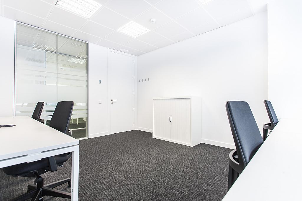 Oficina en alquiler en calle Martínez Villergas, San Pascual en Madrid - 301791068