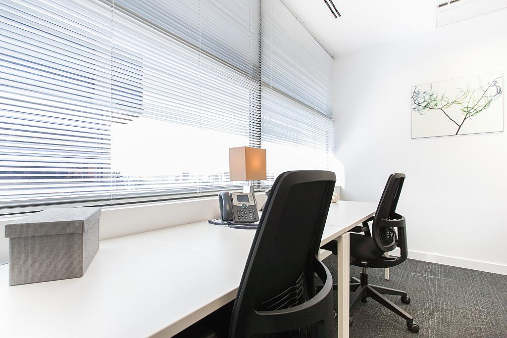 Oficina en alquiler en calle Martínez Villergas, San Pascual en Madrid - 301791077