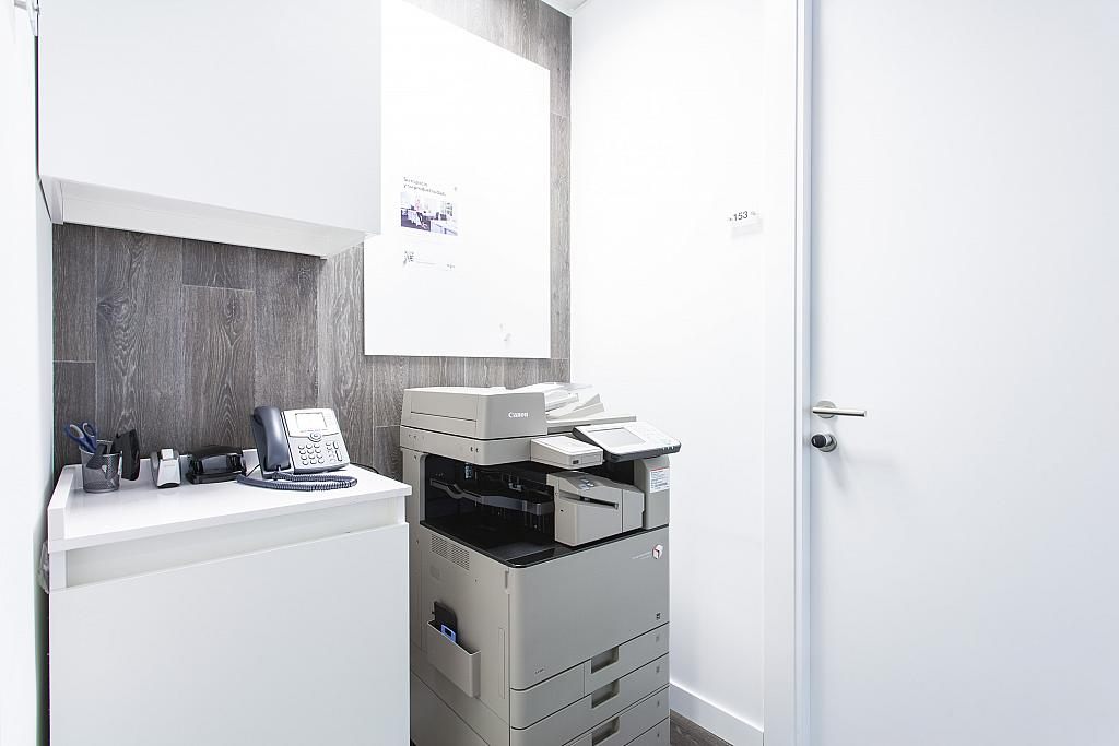 Oficina en alquiler en calle Martínez Villergas, San Pascual en Madrid - 301799434
