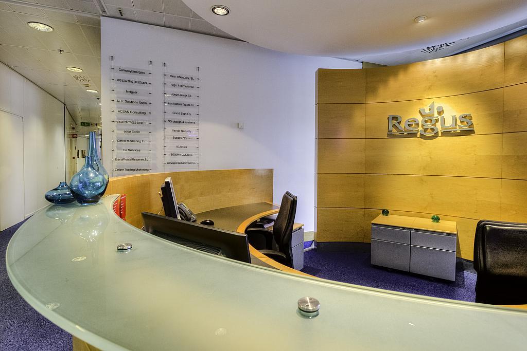 Oficina en alquiler en edificio World Trade Center, Zona Franca- Port en Barcelona - 141965026