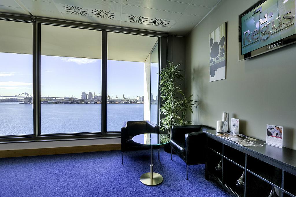 Oficina en alquiler en edificio World Trade Center, Zona Franca- Port en Barcelona - 141965030