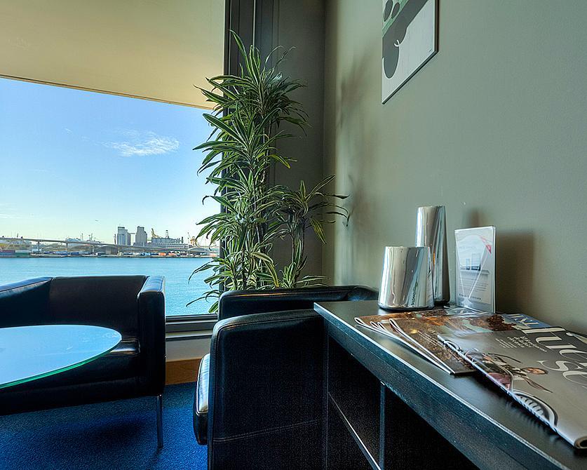 Oficina en alquiler en edificio World Trade Center, Zona Franca- Port en Barcelona - 141965033