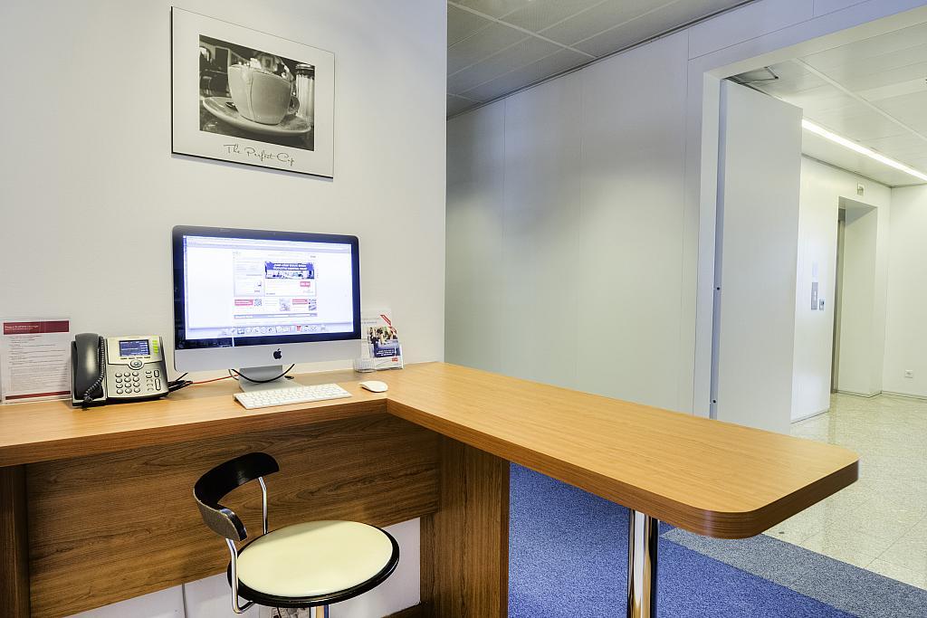 Oficina en alquiler en edificio World Trade Center, Zona Franca- Port en Barcelona - 141965049