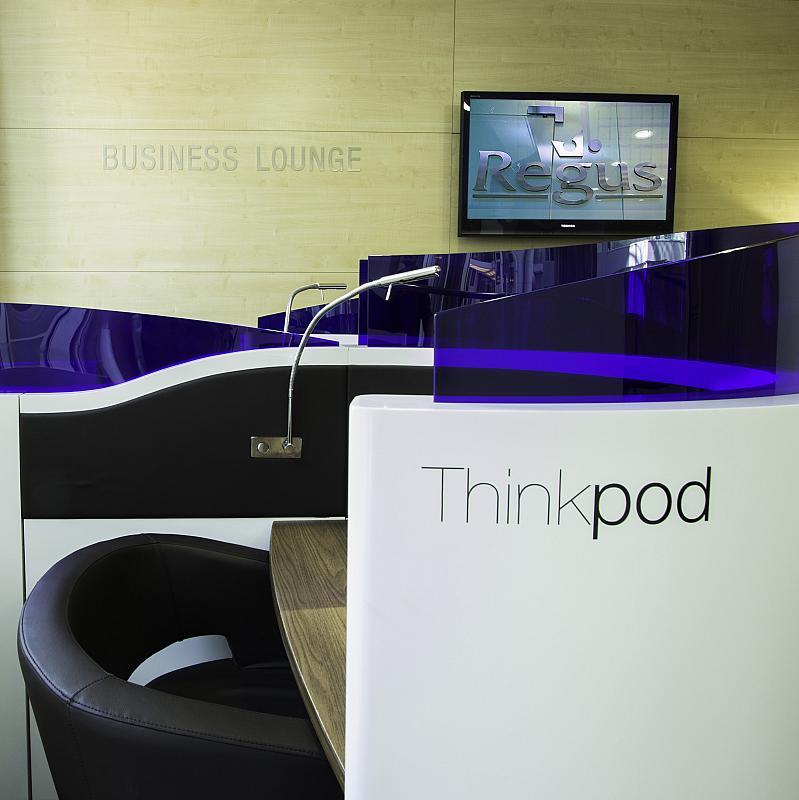 Oficina en alquiler en edificio World Trade Center, Zona Franca- Port en Barcelona - 141965055