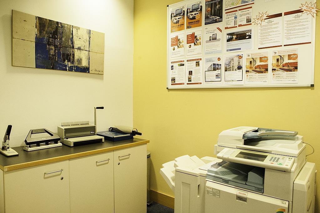 Oficina en alquiler en edificio World Trade Center, Zona Franca- Port en Barcelona - 141965102