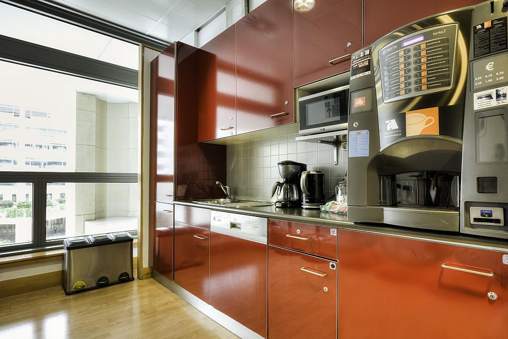Oficina en alquiler en edificio World Trade Center, Zona Franca- Port en Barcelona - 141965118