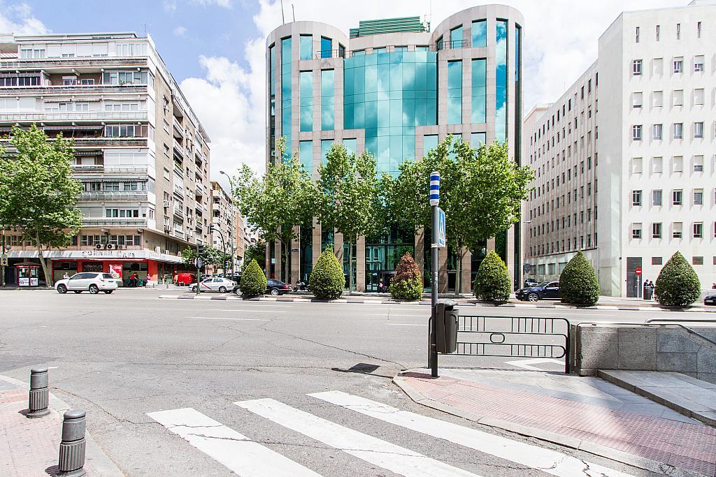 Oficina en alquiler en calle Francisco Silvela, Salamanca en Madrid - 141997834