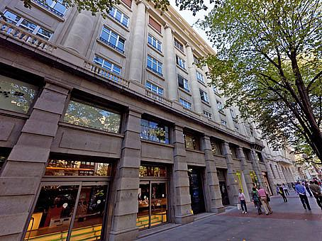 Oficina en alquiler en vía Gran, Bilbao - 141998421